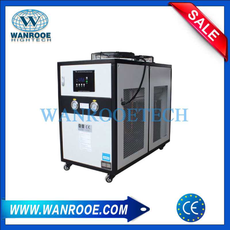 Air Cooling Chiller, Industrial Air Cooled Water, Air Cooled Water Chiller
