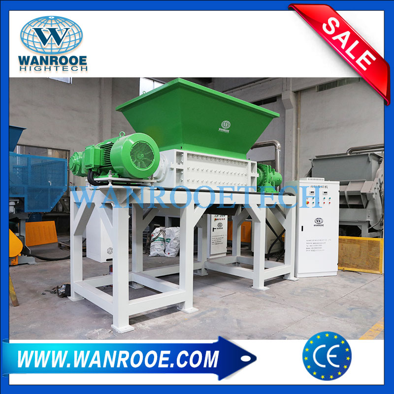 Animal Bone Shredder, Animal Body Shredder, Dead Animal Body Crusher