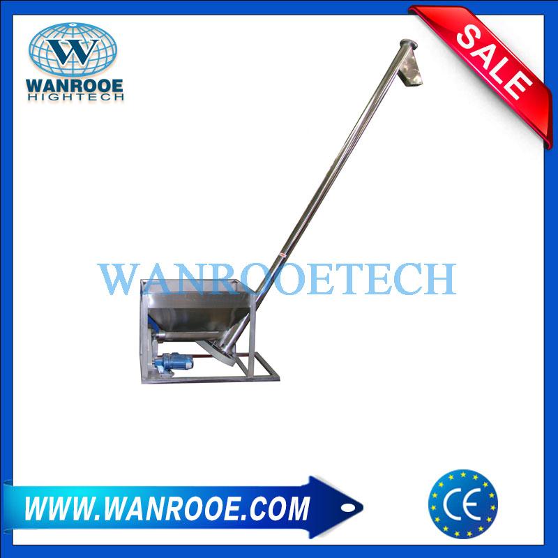 Automatic Screw Feeder Machine, Screw Feeder,Screw Conveyors,Inclined Screw Conveyor Feeder