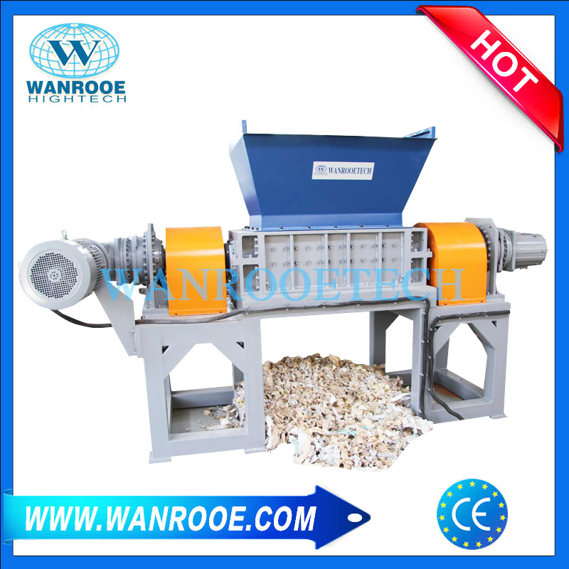 Industrial Paper Shredder,Cardboard Carton Shredders,Book Shredder,Industrial Shredder Machine