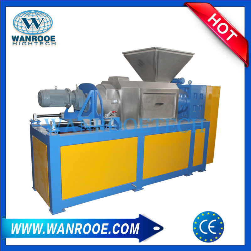 Plastic Squeezing Pelletizing Machine, Plastic Pelletizer Machine, Plastic Film Pelletizer, Plastic Film Granulator Machine