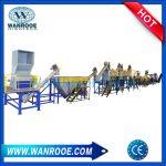 PS Plastic Recycling Plant, PS Plastic Recycling Machine, Plastic Recycling Washing Machine