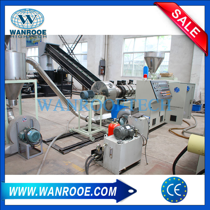 Plastic Pelletizer, Plastic Granulator, PVC Granulating Line, PVC Pelletizer, Plastic Pelletizing Machine