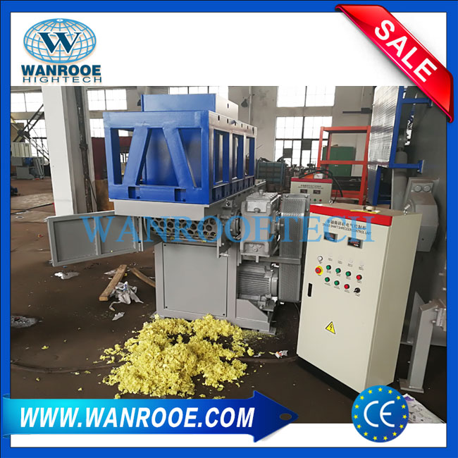 Fabric Shredder, Textile Shredder For Sale, Cloth Shredder Machine, Fabric Recycling Machine, Carpet shredder
