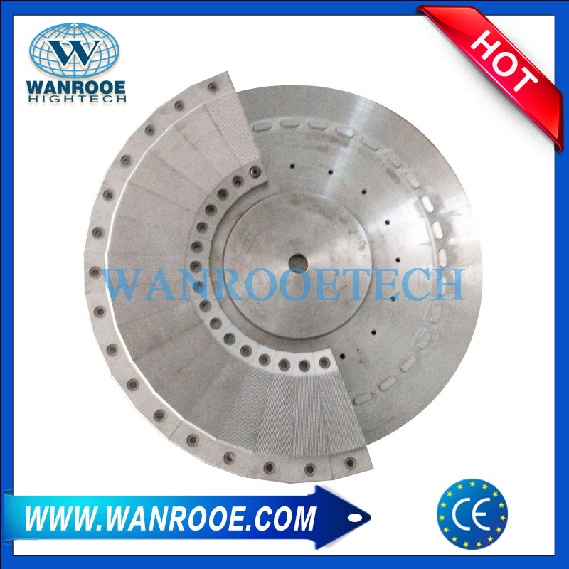 Plastic Pulverizer Blade, Pulverizing Mill, Grind Mill, Mill Disc, Grinding Disc, Granulator Disc
