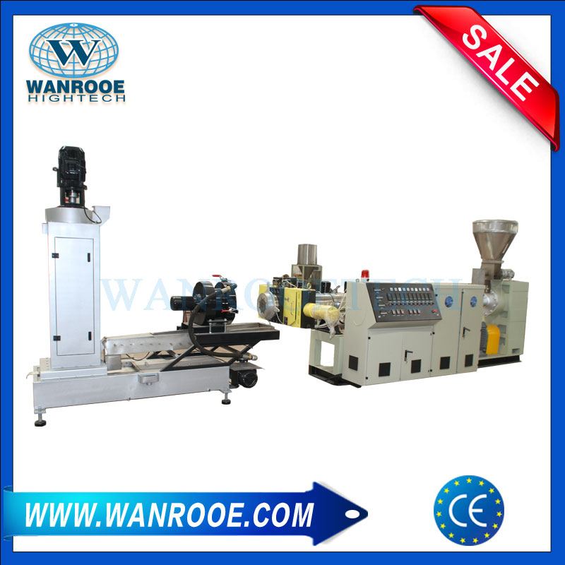 Plastic Pelletizing Production Line,Plastic Regrind Pelletizing Machine,Plastic Regrind Pelletizing Line,Plastic Regrind Pelletizer