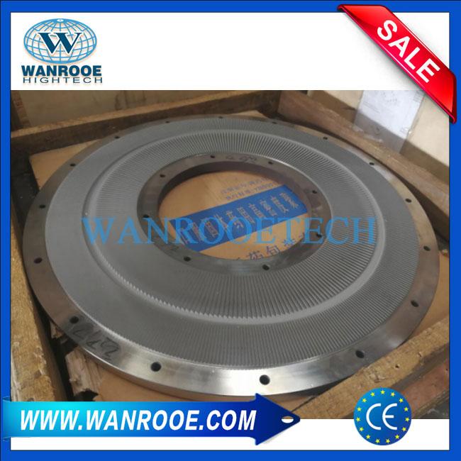 Tungsten Carbide Plastic Pulverizer Blade,Plastic Mill blade,Pulverizer Disc,Pulverizer Blade Manufacturer