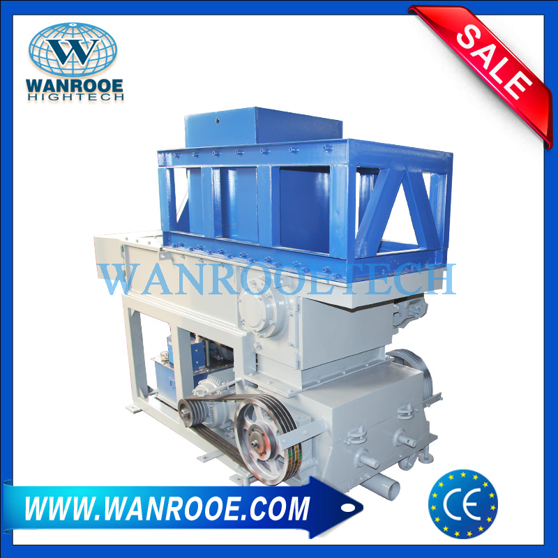 Plastic Shredder Crusher,Plastic Pipe Shredder Crusher,Plastic Recycling Machine,Plastic Lump Shredder