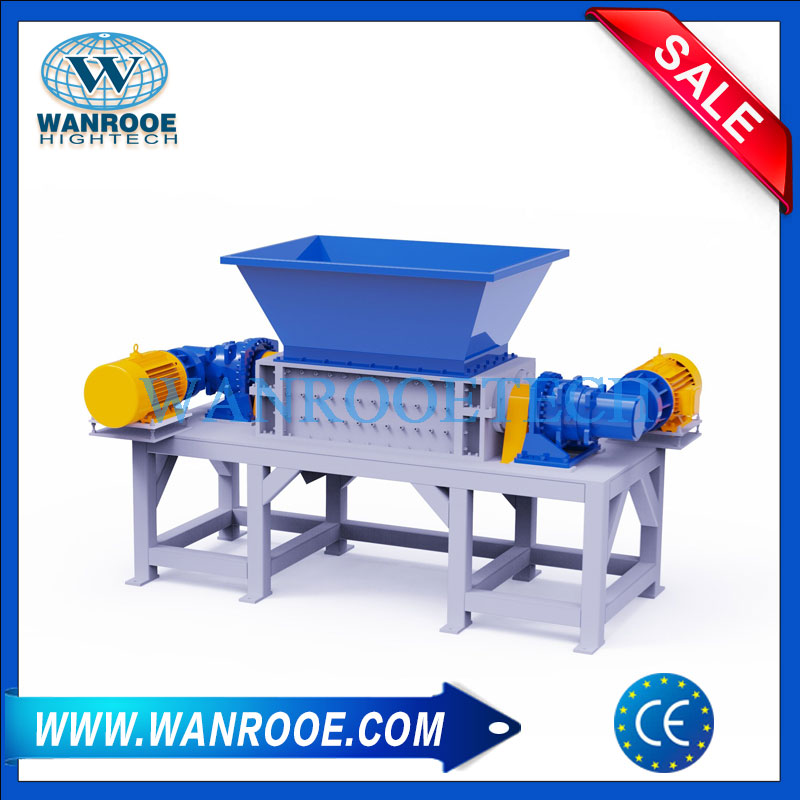 TDF Shredder, Tire Shredding Machine, Tyre Shredding Machine, TDF Shredding Machine,Tire Recycling Machine