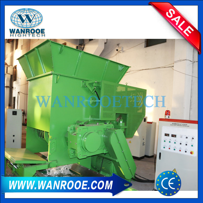 Wood Box shredder, Plywood Box Shredder,Wood Grinder, Wood Crusher Machine,Wood Timber Shredder