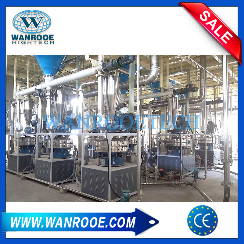 Stainless Steel Pulverizer, Masterbatch Pulverizer Machine, PVC Pulveriser, Plastic Masterbatch Pulverizer, PP Pulveriser