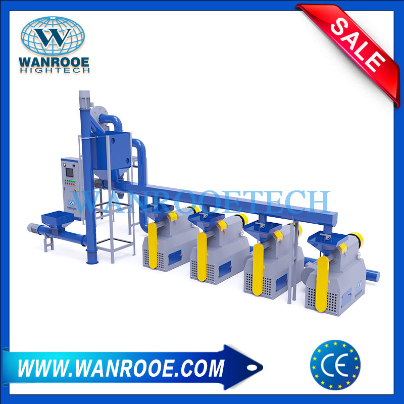 Tire Pulverizer, Tyre Pulverizer, Tire Mill, Tyre Mill, Tire Powder Making Machine, Rubber Powder Making Machine