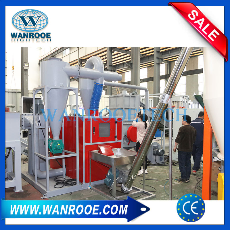 Copper Wire Recycling Machine,Wire Crusher, Copper Cable Granulator, Copper Wire Crusher