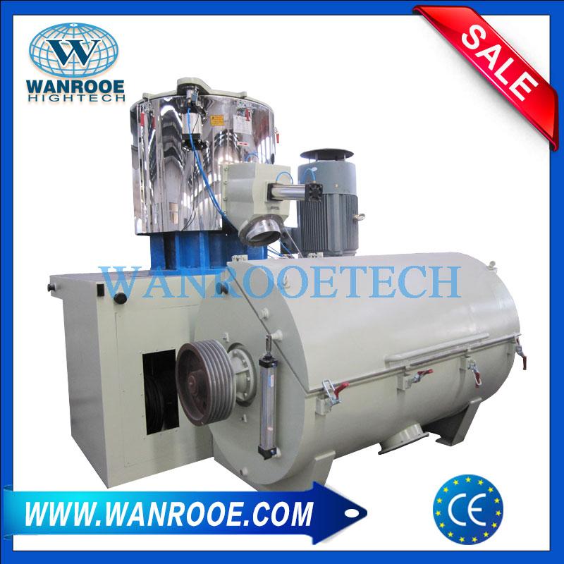 PVC Powder Mixer,PVC Mixer Machine,Horizontal Mixer, Horizontal Mixing Machine,Horizontal PVC Mixer Unit