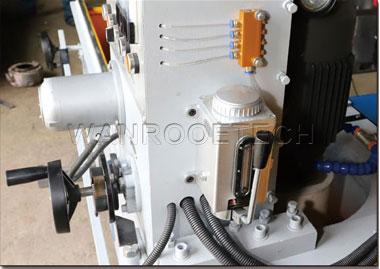 Industrial Electromagnetic Sucker Crusher Blade Knife Grinding Machine