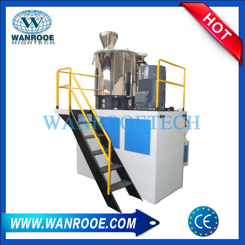 PVC Compounding Mixer,PVC Mixing System,PVCAutomatic Mixing Feeding System,Industrial Mixer