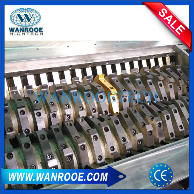 Removable Shredder Blade, Twin Shafts Shredder Blade, Metal Shredder Blades, Plastic Shredder Blades, Plastic Shredder Knife