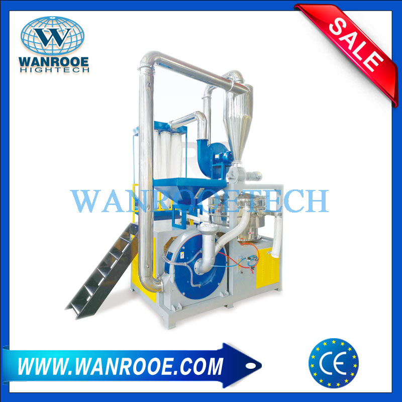 Heavy Duty Crusher PP PE PVC HDPE Plastic Pipe Lump Ginder Granulator Machine