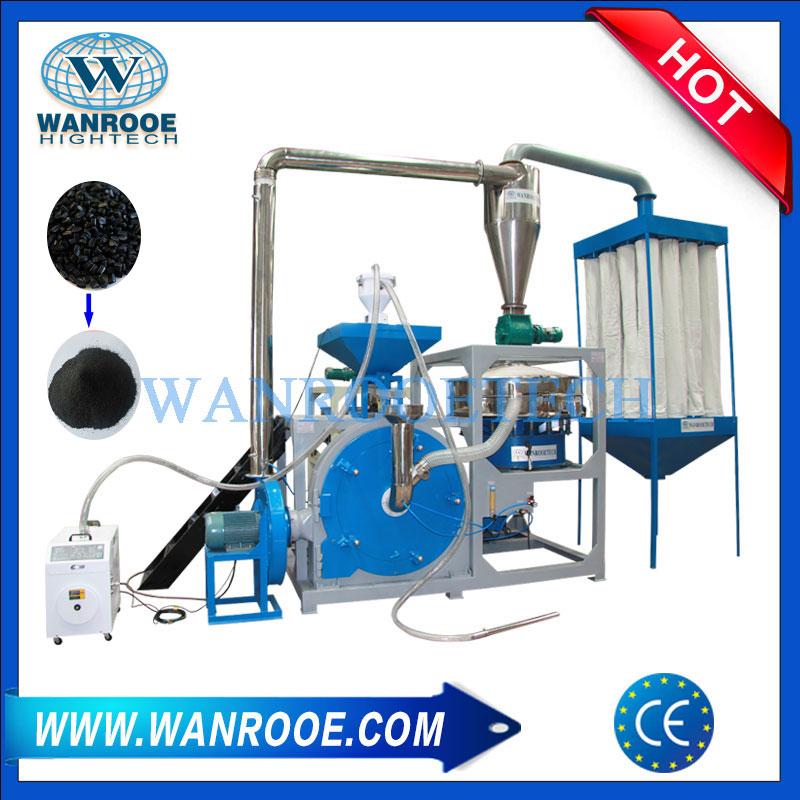 rotomolding pulverizer, rotomolding pulverizer machine, plastic rotomolding pulverizer, lldpe rotomolding pulverizer, hdpe rotomolding pulverizer
