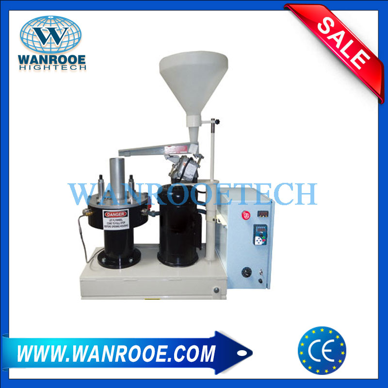 Laboratory Use Pulverizer, Pharmaceuticals Mill, Food Pulverizer, Micronizer Mill, Lab Pulverizer