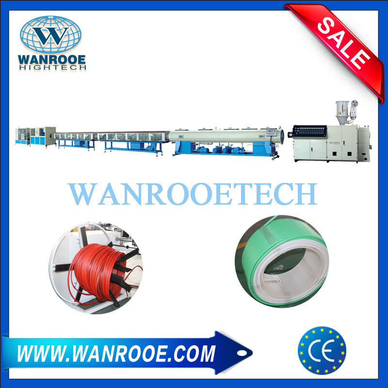 PE Pipe Production Line,HDPE Pipe Production Line,Hdpe Pipe Making Machine,HDPE Extruder