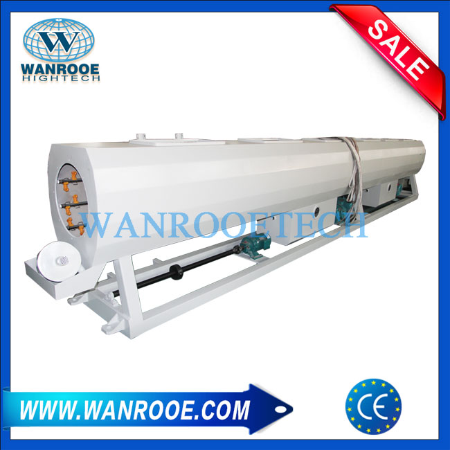 PE/HDPE Pipe Spray Tank,Hdpe Pipe Extrusion,HDPE Extrusion Line,PE Pipe Production Line