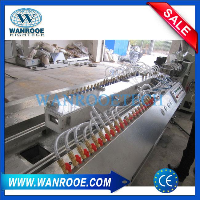 WPC Board Production Machine,WPC Door Board Making Machine,WPC Profile Extrusion Line,WPC Extrusion Line