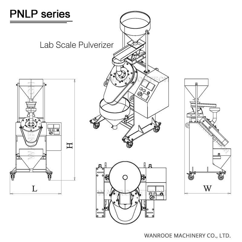 Laboratory Pulverizer, Lab Pulverizer, Lab Pulveriser, Laboratory Disc Pulverizer, Lab Scale Pulverizer Machine