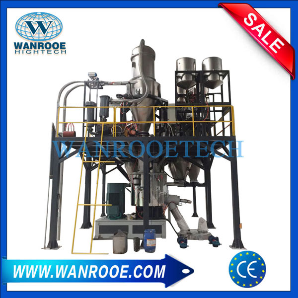 PVC Automatic Compounding Production Line, PVC Automatic Mixing Feeding System, PVC Powder Mixer, High Speed Mixer