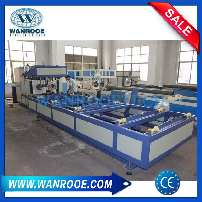 PVC Pipe Auto Belling Machine,PVC Pipe Extrusion Machine,PVC Pipe Production Line,PVC Pipe Making machine