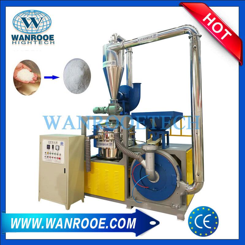 Plastic Pulverizer,Masterbatch Pulverizer,Compounding Pulverizer Mill Grinder