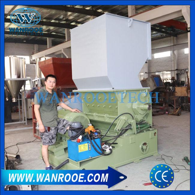 Tire Rasper,Tyre Rasper, Rubber Rasper, Tire Recycling Machine, Separate Rubber And Steel Wire Machine