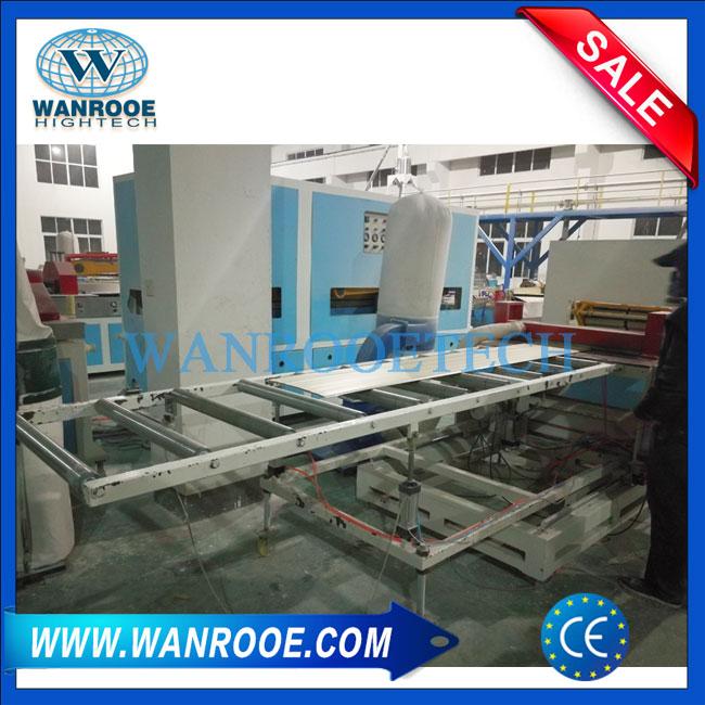 UPVC Profile Extrusion Machine, UPVC Profile Making Machine, PVC Profile Extrusion Machine, PVC Profile Extrusion