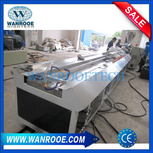 WPC Sheet Profile Production Line,WPC Extrusion Line,WPC Profile Extrusion Line,WPC Profile Extrusion Machine