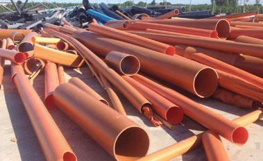 PVC Pipe Recycling Machine, PVC Pipe Crusher, PVC Pulverizer, PVC Mixer Machine