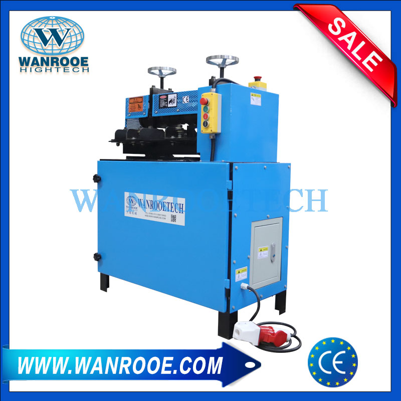 wire stripping machine, automatic wire stripping machine, copper wire stripping machine, industrial wire stripping machine