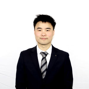 Alan Liu-wanrooe team