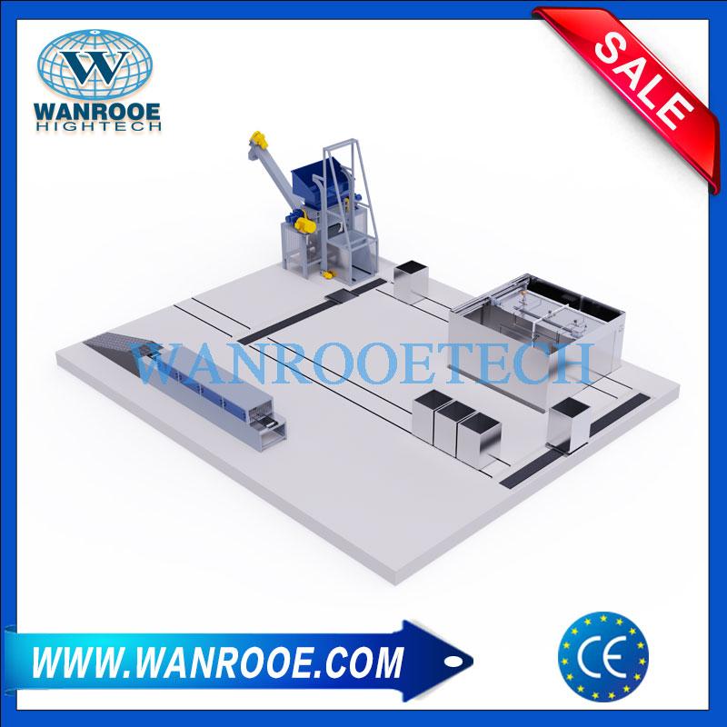 Intelligent Autoclave Shredder,Medical Waste Treatment System, Medical Waste Autoclave, Autoclave Shredder, Integrated Sterilizer Shredder,Medical Waste Crusher