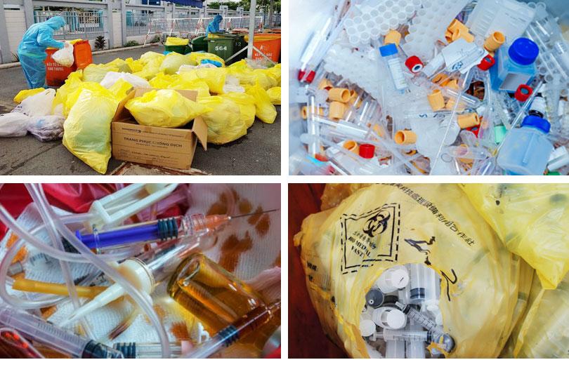 medical waste type