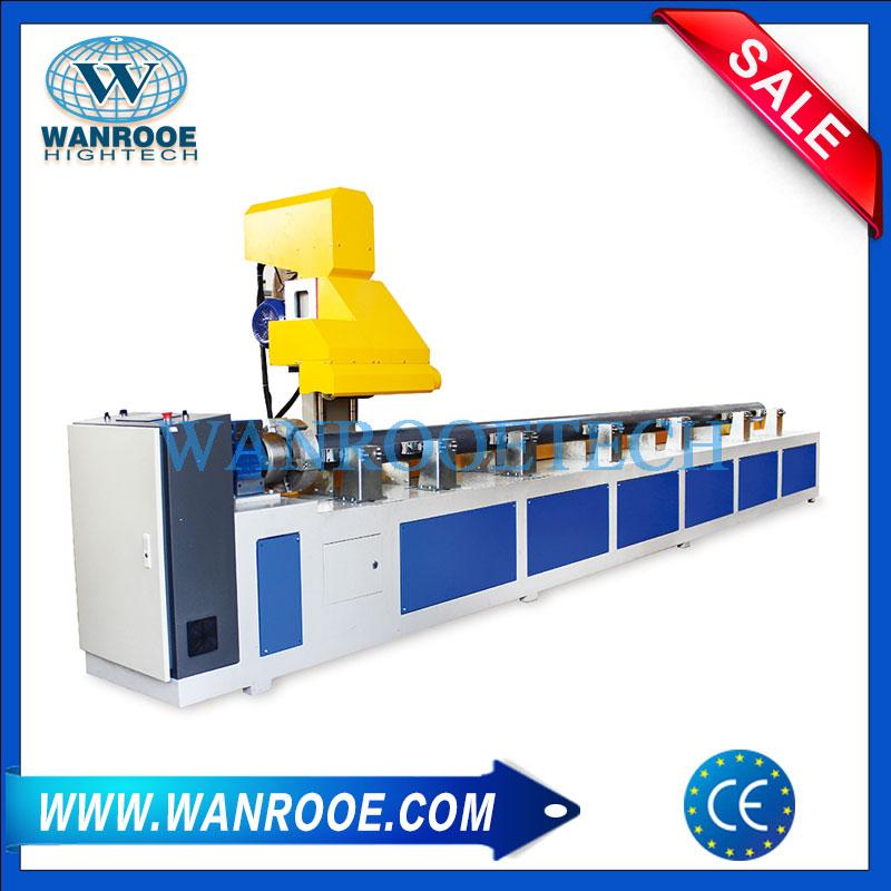 PVC pipe slotting machine, pipe slotting machine, PVC slotting machine price, horizontal slotting machine, PVC slotting machine for sale